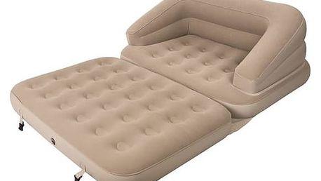 Matrace MASTER POOL multifunkční sofa béžová