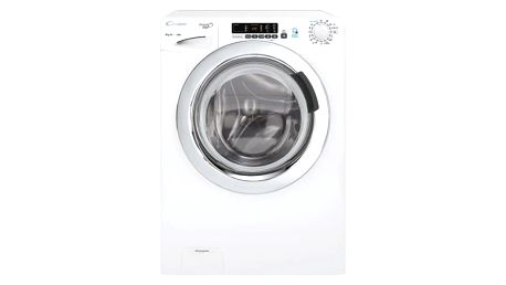 Automatická pračka Candy GVS34 126DC3 bílá