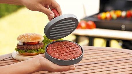Forma na hamburgery