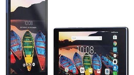 Dotykový tablet Lenovo TAB3 8 (ZA170135CZ) černý Software F-Secure SAFE 6 měsíců pro 3 zařízení (zdarma) + Doprava zdarma