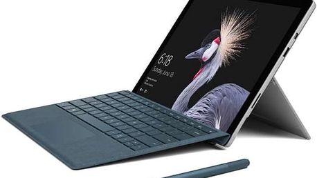 Microsoft Surface Pro i5 - 256GB - FJX-00004
