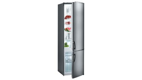 Kombinace chladničky s mrazničkou Gorenje RK 4181 AX Inoxlook