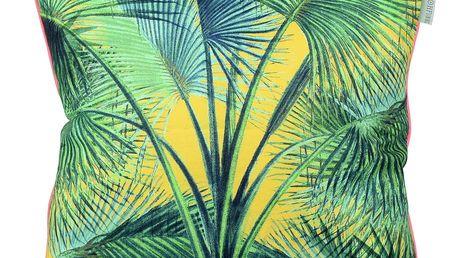 Povlak na polštář HF Living Palm Leaves 50x50cm