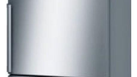 Kombinace chladničky s mrazničkou Bosch KGN39XI46 nerez