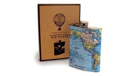 Placatka Gift Republic Man of the World