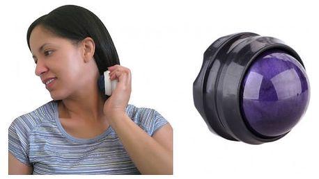 Pomůcka pro masáž svalů Roller Ball