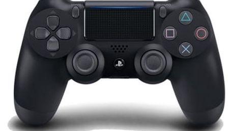 Gamepad Sony Dual Shock 4 pro PS4 v2 (PS719870050 ) černý