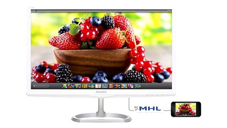 "Philips 276E6ADSS - LED monitor 27"" - 276E6ADSS/00"