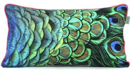 Povlak na polštář HF Living Peacock 50x30cm