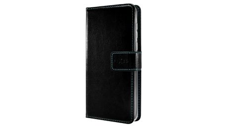FIXED Opus pouzdro typu kniha pro Nokia 3, černé - FIXOP-200-BK