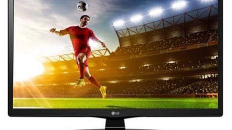 Monitor s TV LG 24MT48DF (24MT48DF-PZ.AEU) černý