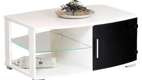 Konferenční stolek BLACK STAR II