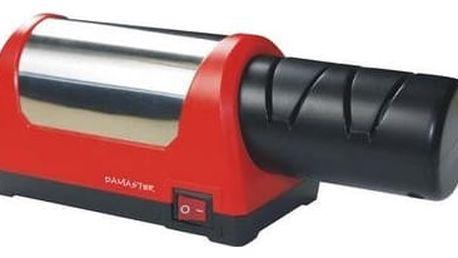 Elektrický diamantový ostřič nožů DAMASTER-Z1001