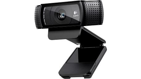 Logitech Webcam C920 - 960-001055
