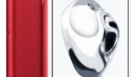 Mobilní telefon Apple 256 GB - (PRODUCT) Red (MPRM2CN/A)