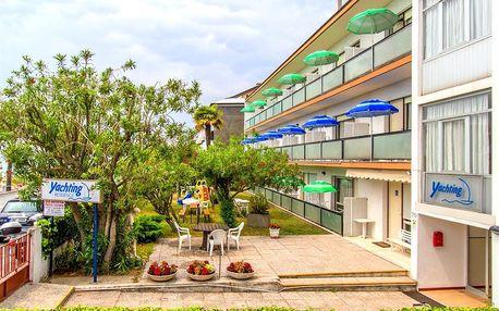 8–10denní Itálie Friuli Venezia Giulia | Villa Yachting*** | Autobusem nebo vlastní doprava