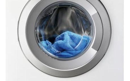 Automatická pračka Electrolux EWS1277FDW bílá + DOPRAVA ZDARMA