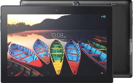 Lenovo Tab3 10 Plus - 32GB, černá - ZA0X0133CZ