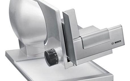 Kráječ Bosch MultiCut MAS9555M stříbrný