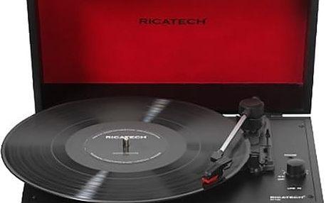 Ricatech RTT20 Revolution Black - 659048