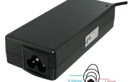 Patona Napájecí adaptér k NTB 19V/3,42A 65W konektor 5,5x1,7mm Acer - PT2503
