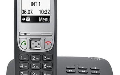 Gigaset A415A - S30852-H2525-R601