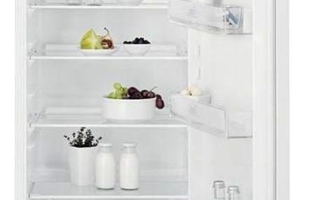 Chladnička Electrolux ERF2404FOW bílá + Doprava zdarma