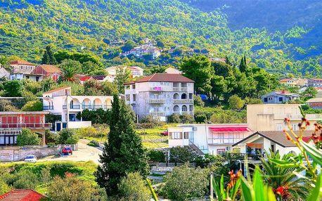8–10denní Chorvatsko Gradac | Villa Tina*** | Autobusem nebo vlastní doprava