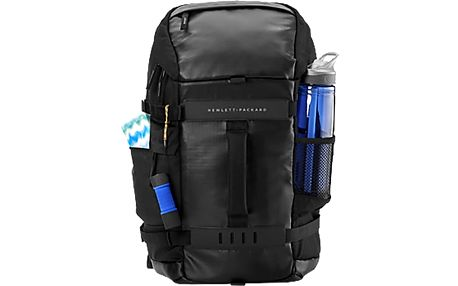 "HP Odyssey Backpack pro 15.6"" - L8J88AA#ABB"