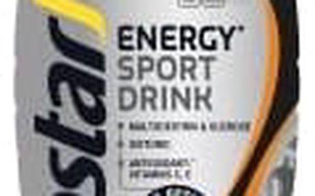 ISOSTAR Energy sport drink prášek POMERANČ 790 g