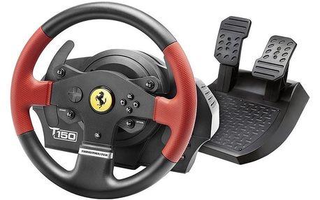 Thrustmaster T150 Ferrari Edition (PC, PS3, PS4) - 4160630