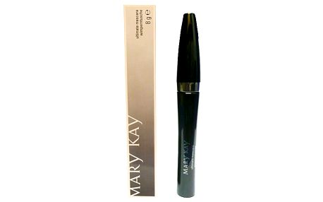 Mary Kay Ultimate řasenka Black 8 g