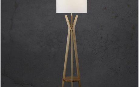 Stojaci lampa paulina, 147 cm