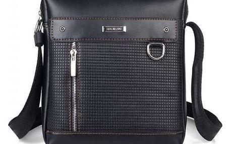 Pánská taška přes rameno - dvě velikosti