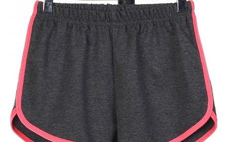 Ležérní elastické šortky pro dámy - 21 variant