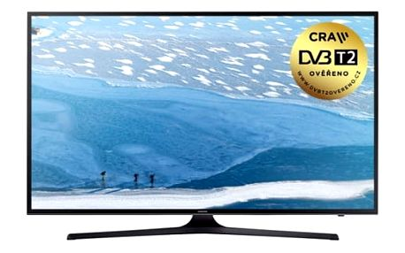 Televize Samsung UE65KU6072 černá