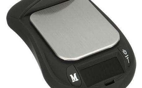 Kapesní digitální váha 300g/0.1g - PC myš