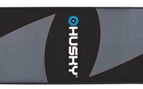 Karimatka Husky Finger 10 - antracit + Stan Loap BEACH SHADE M pro 2 osoby - modrá v hodnotě 539 Kč + Doprava zdarma