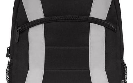 "Defender Everest - 15,6"" batoh na notebook, černá - 26066"