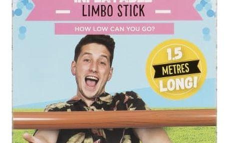 Nafukovací tyč na hru Limbo