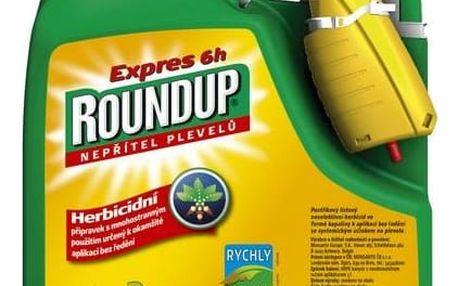 Postřik Roundup Expres 6h 3 l