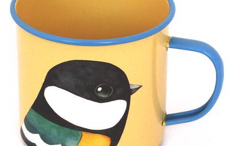 Hrnek Gift Republic Yellow Bird