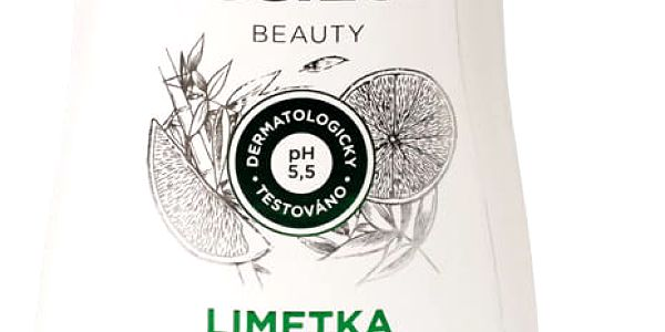 FEEL ECO Sprchový gel LIMETKA & BAMBUS 300ml