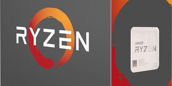 AMD Ryzen 7 1700X - YD170XBCAEWOF