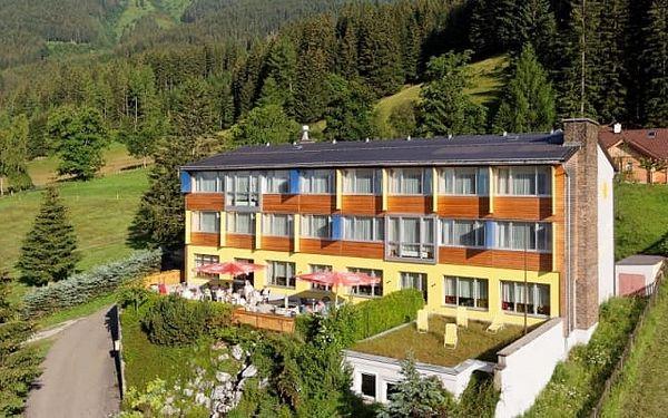Hotel Sonnhof Hohentauern ***