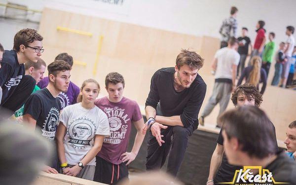 In Motion Academy - Praha