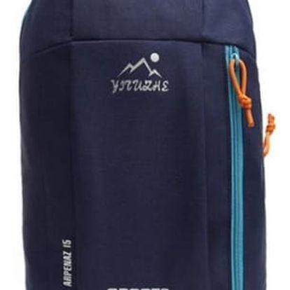 Unisex ležérní batoh pro sportovce - 7 barev