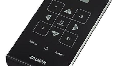 Zalman ZM-VE500, černá - ZM-VE500 BLACK