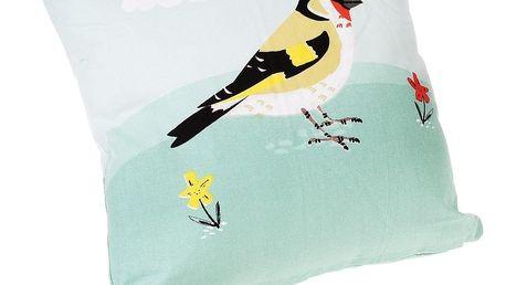 Polštář Rex London Goldfinch