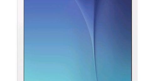 Tablet Samsung Galaxy Tab E 9.6 8GB White (T560) SM-T560NZKAXEZ
